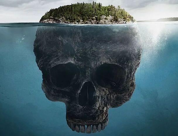 Денежная яма острова Оук надежно хранит тайну…
