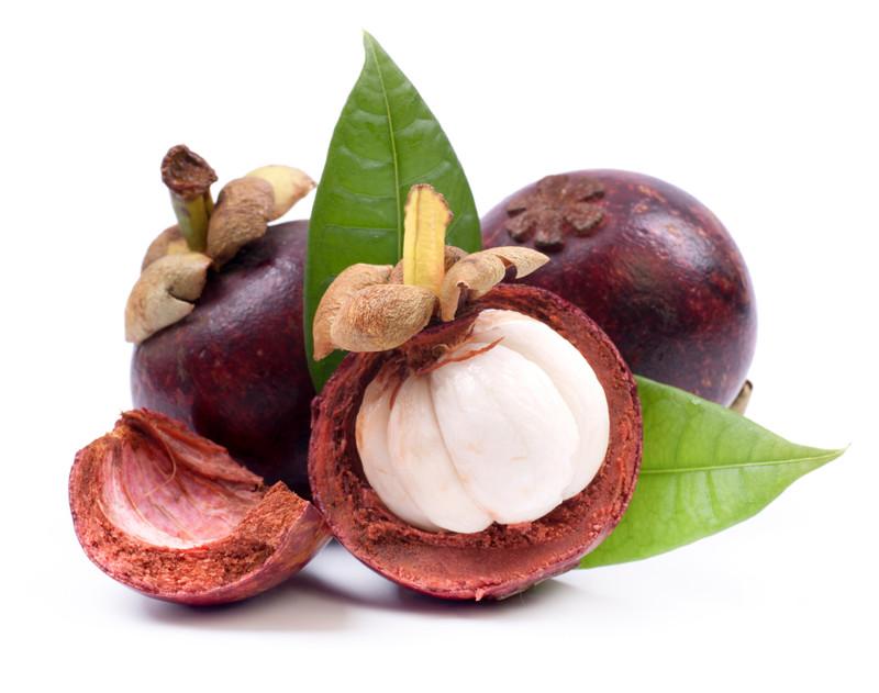 25 самых популярных фруктов в Юго-Восточной Азии