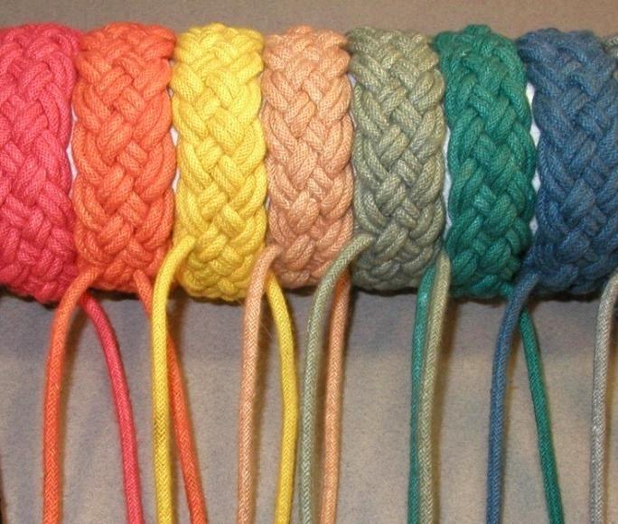 original Макраме браслеты: схемы плетения и видео, с ниток как сплести своими руками, для начинающих с бусинами стиль