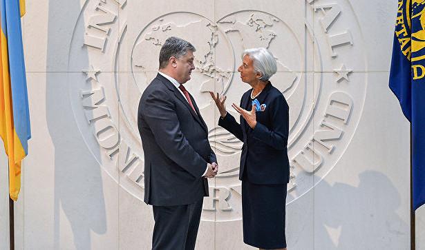 Источник в МВФ раскрыл финансовые перспективы Украины