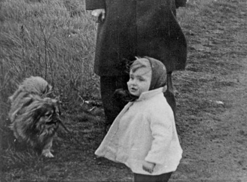 История ребенка, из которого делали сверхчеловека
