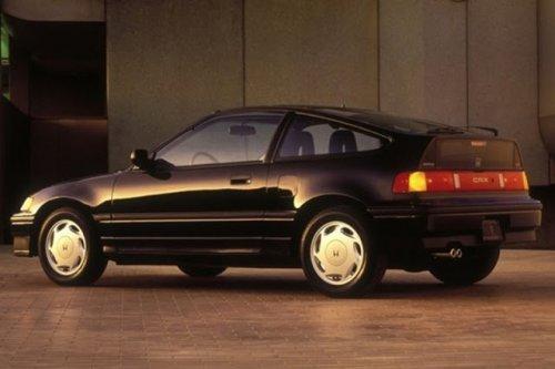 Автомобили 80-х годов XX века, о которых мечтал почти каждый