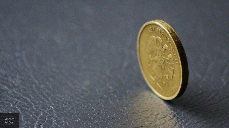 """""""Россия выглядит лучше, чем другие страны мира"""": эксперт оценил статью Bloomberg про защиту рубля"""