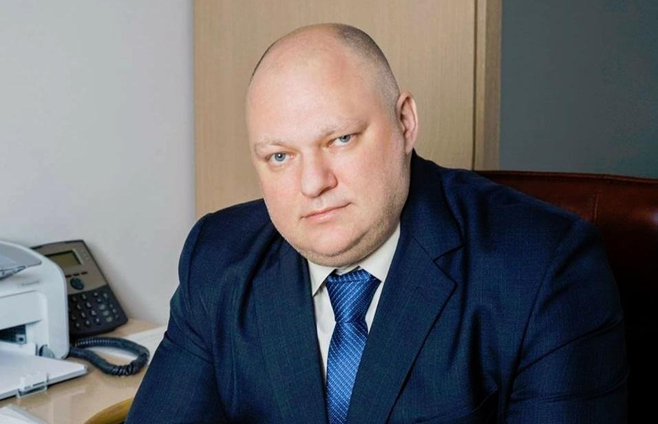 Депутат-единоросс Дмитрий Пе…