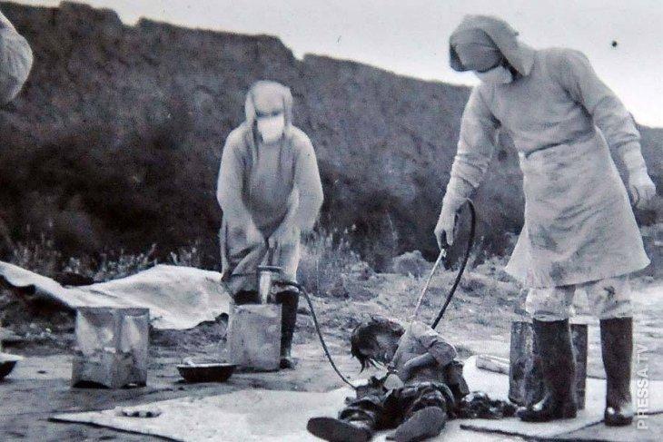 Кровавая история японского подразделения 731: бесчеловечные эксперименты на людях