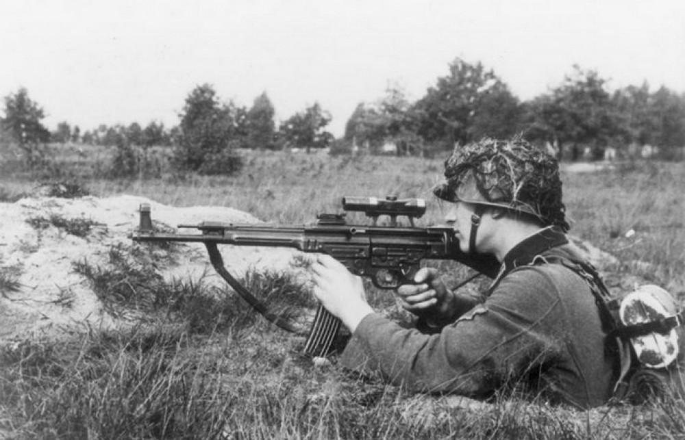 4 военных проекта Третьего рейха, которые могли изменить ход истории война,германия,история,оружие,третий рейх