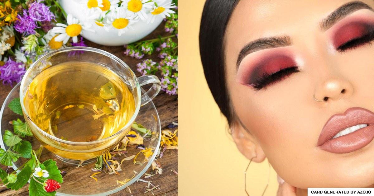 10 потрÑÑающих чаёв, которые обрадуют вашу кожу