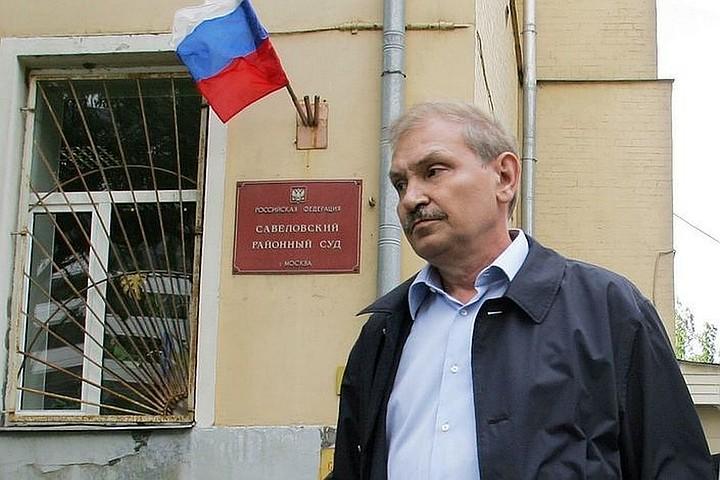 СКР возбудил дело по факту убийства соратника Березовского Николая Глушкова