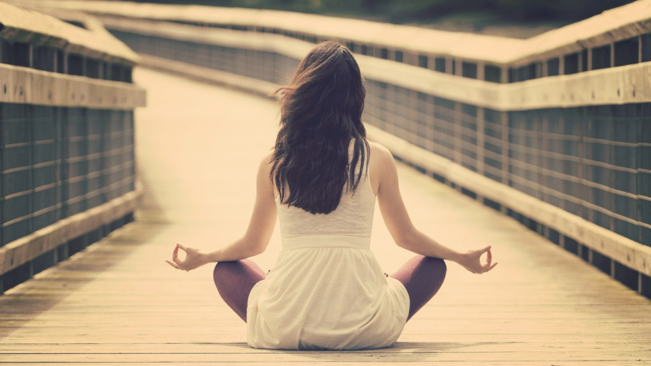 Как сохранять спокойствие в …