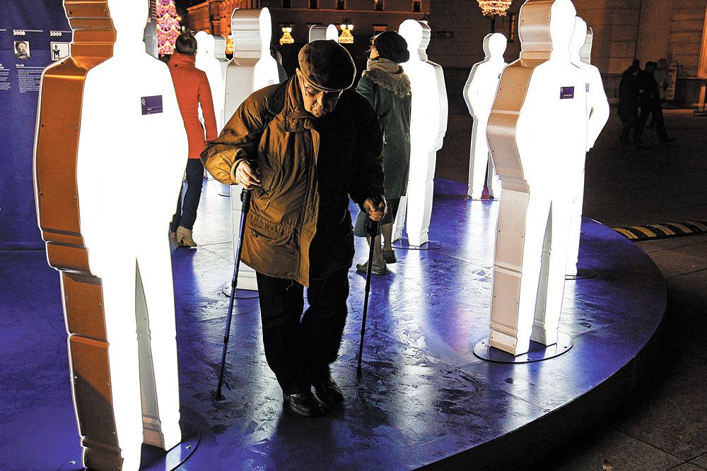 Душевные расстройства у пожилых можно лечить