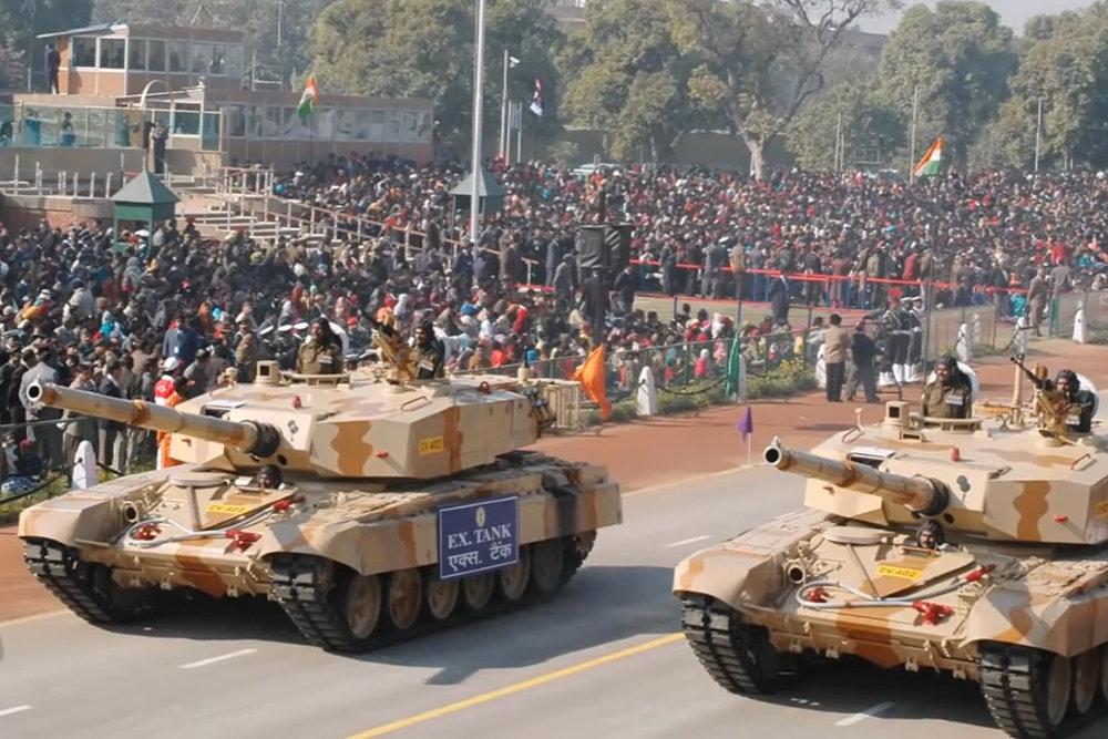 Фото: GlobalConflict / youtube.com