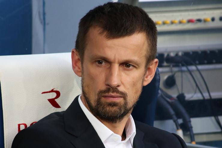 Тренера «Зенита» пока не за что любить