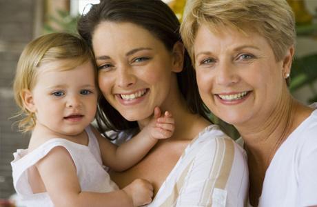 Смешные цитаты молодых мам о советах бабушек