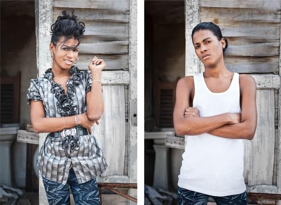 группе люди сменившие пол до и после фото точную