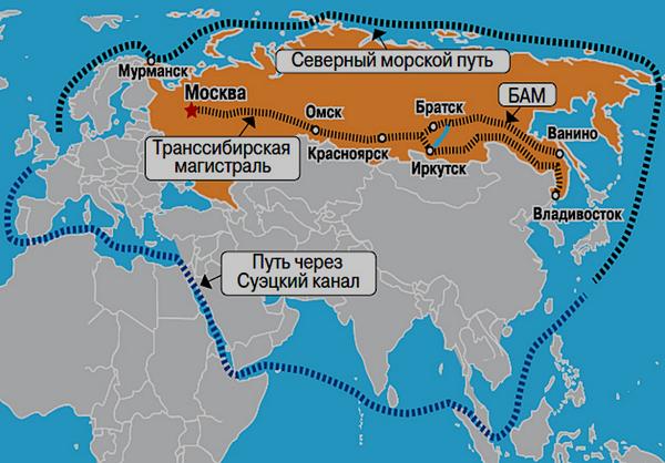 В США расстроены: Америка «без боя» уступила России огромный регион планеты