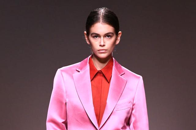 Неделя моды в Милане: показы…