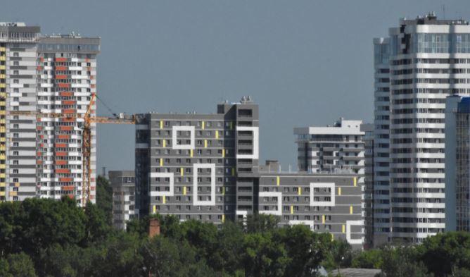 Риелторы назвали самый выгодный период времени для покупки квартиры в РФ Шоу бизнес