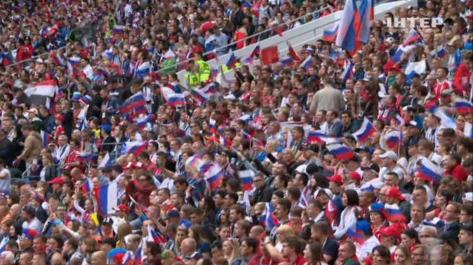 Украинский телеканал «Интер» рискует снова попасть под гнев националистов