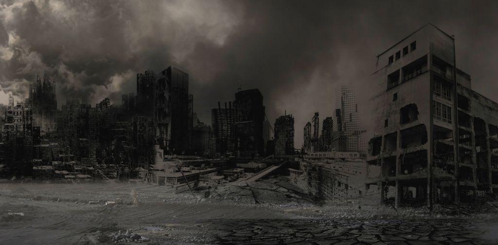 Программа World One, еще в 1973 году предсказала Конец Цивилизации. Все начнется с 2020 года