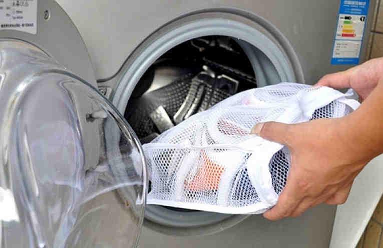 Можно ли стирать обувь в стиральной машине? Да! Узнайте, как это делать правильно. Полезное -