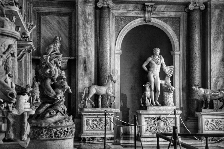 """Красота """"вечного"""" города Рима в фотографиях простого туриста"""