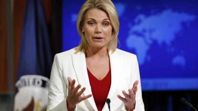 Госдеп США: правительство продолжит применять закон о санкциях в отношении России
