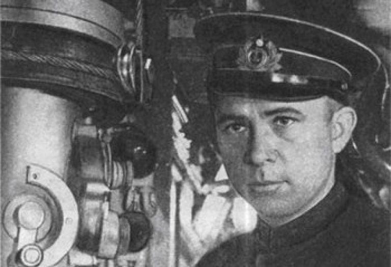 Александр Маринеско: самые скандальные выходки «подводника №1»