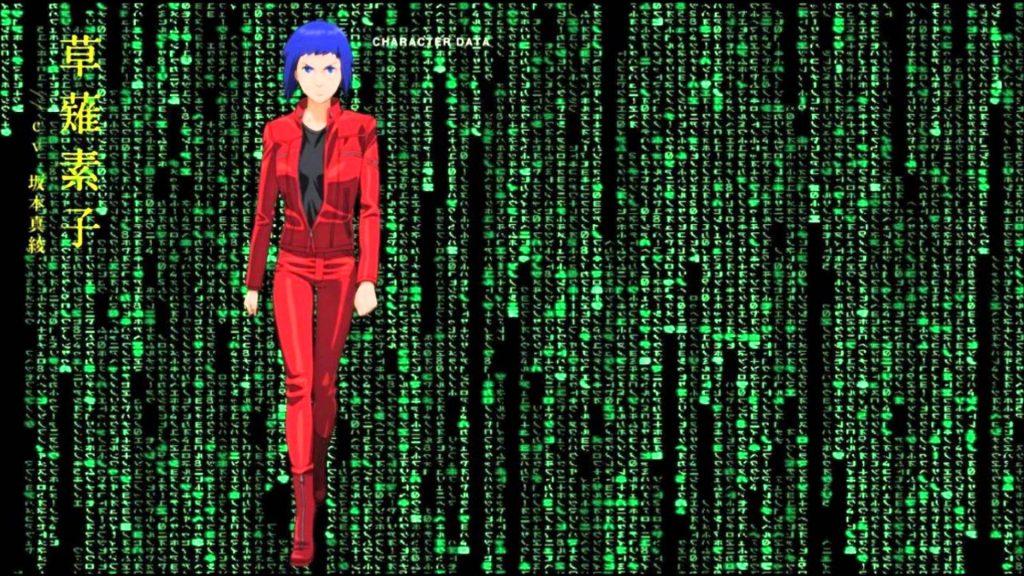 «Призрак в доспехах» как идеальный киберпанк. 10 главных образов будущего киберпанк,культура,манга