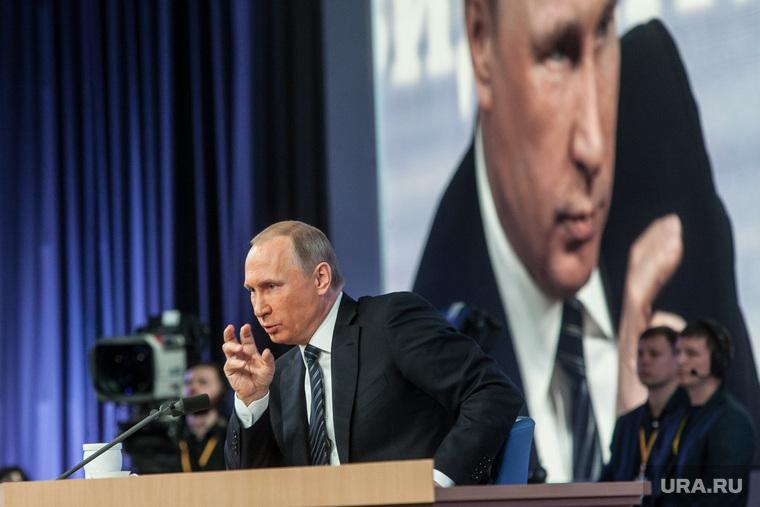 И все всё поймут. Путин объяснит россиянам смысл пенсионной реформы