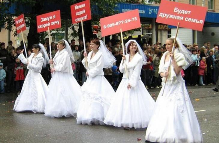 """О разнице между славянками и француженками: """"Пока наши девочки охотятся за мужчинами, француженки кайфуют"""""""