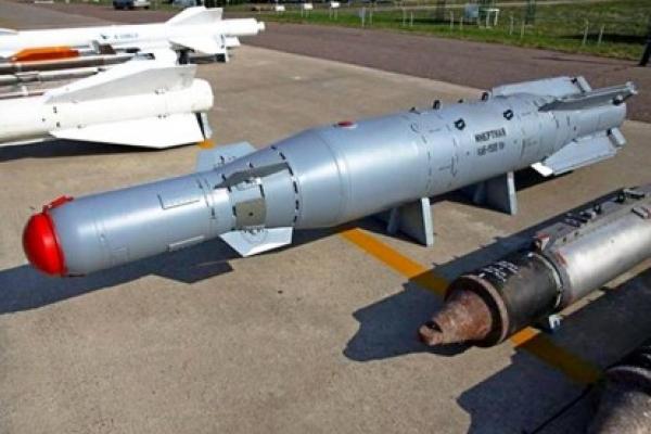 Китай может отказаться от российских бомб – «одиноких волков» КАБ-1500 новости,события,новости