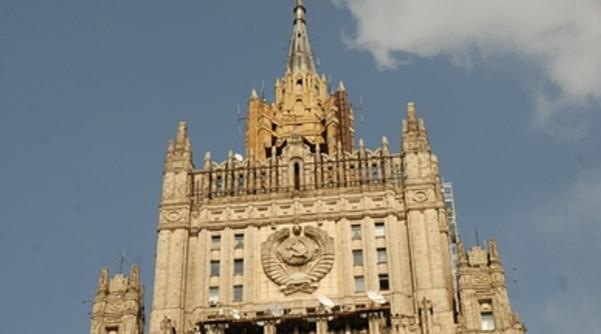 Россия предъявила США ультиматум по СМИ-иноагентам