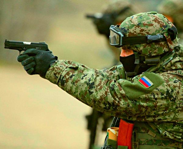 «Вот почему лишь Россия способна защитить мир от США» - иностранцы о потенциале армии России