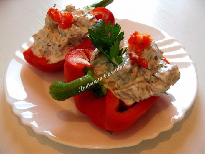 Освежающая мясная закуска в соусе «Цахтон». Даже сухое мясо заиграет по другому