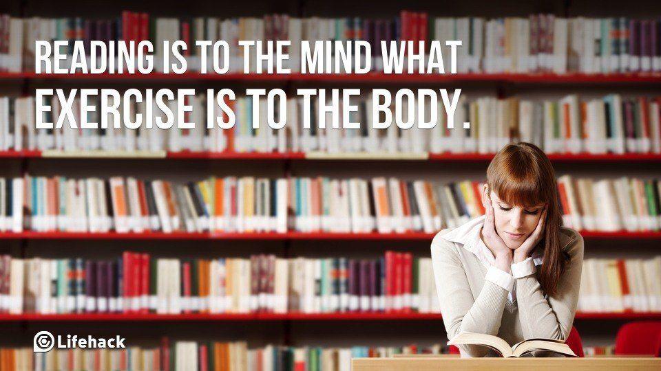 10 преимуществ чтения: вот почему стоить читать каждый день