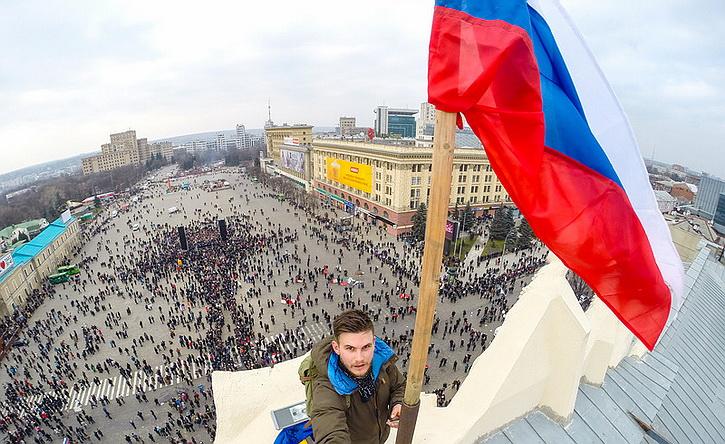 Украина отказывается выдавать на обмен участников Русской весны из Одессы, Киева, Харькова