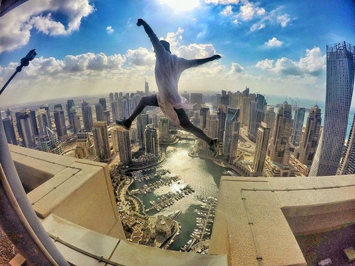 «Хоть бы долетел!»