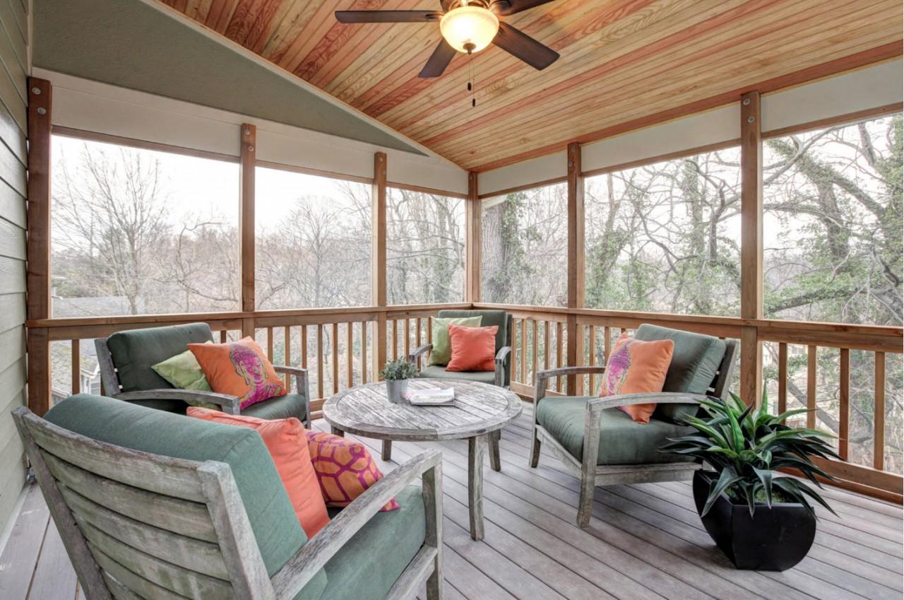 Мебель с деревянным каркасом