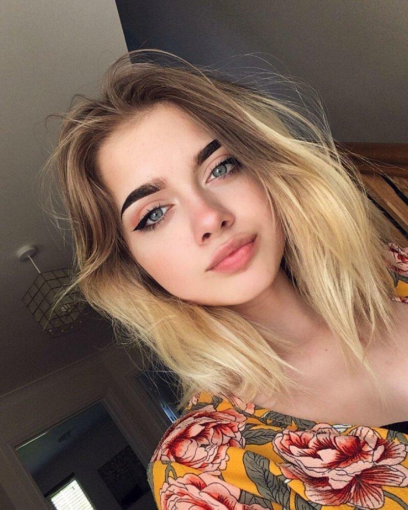 35 бесконечно красивых девушек со всего мира, чьи фотографии покорят мужские сердца в мире, внешность, девушка, красота, фото