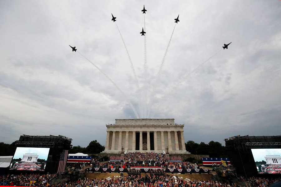 July 4, 2019, in Washington.  Alex Brandon, AP.png