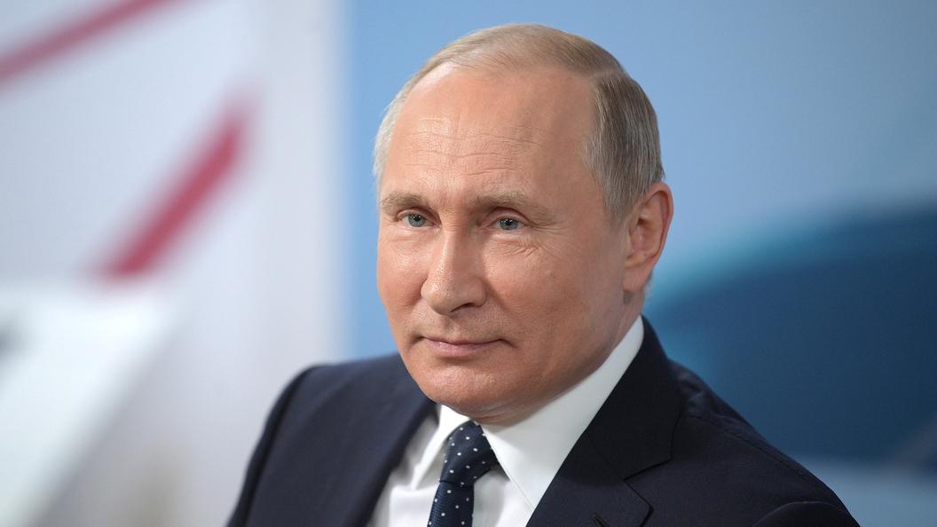 Путин смеется над вами: Запа…