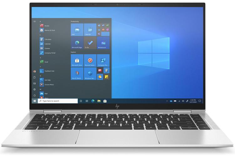 HP представила ноутбуки EliteBook x360 1030/1040 G8 с поддержкой 5G новости,ноутбук,статья,технологии