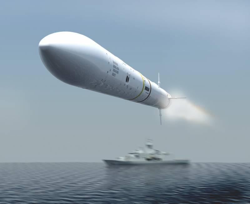 """Главный враг """"Ониксов"""" почти в серии. Британия создаёт проблему противокорабельному потенциалу ВМФ РФ"""