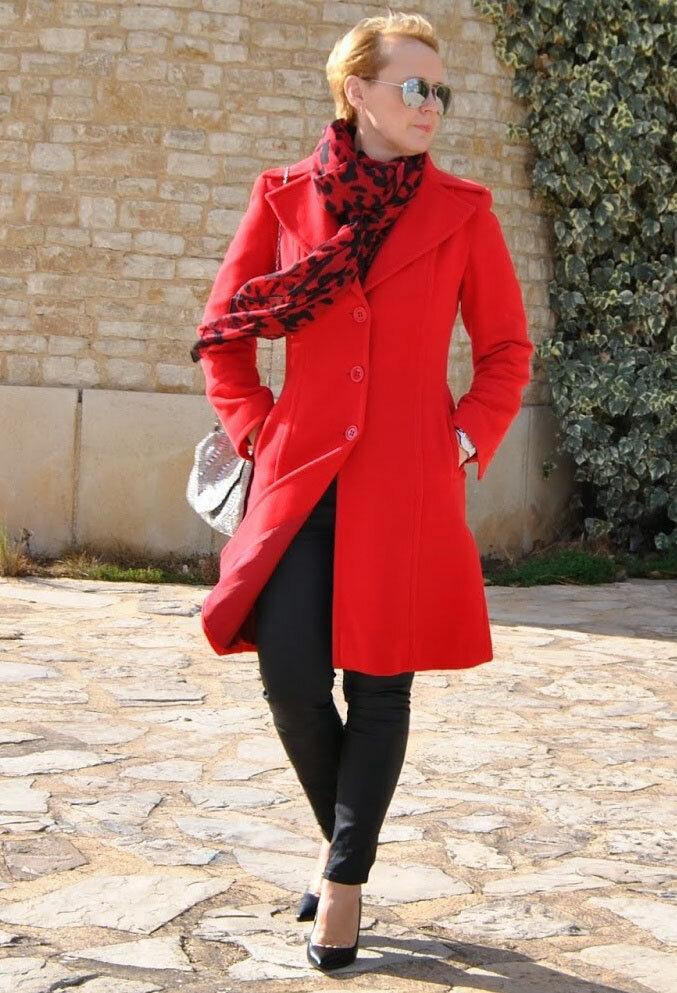 5 фасонов пальто, которые вышли из моды