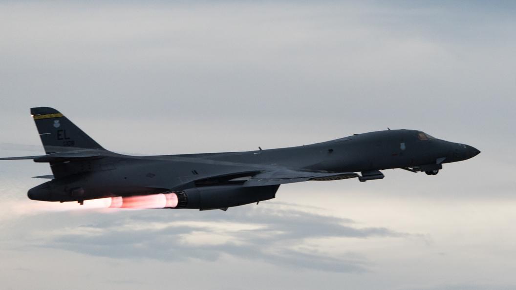 После победы Путина к границам России вылетели самолеты НАТО