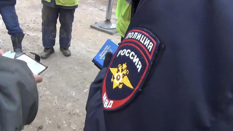 Иностранных участников массовой драки в Москве депортируют из России Происшествия