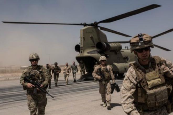 Военная мощь: чем воюют главные армии мира
