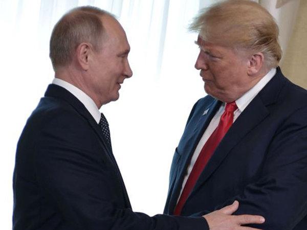 В Москве заявили, что Россия…