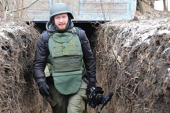 Российский военкор Семен Пегов, арестованный в Минске: В Белоруссии ощущение, что все против нас