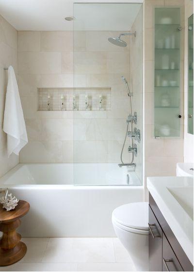 Современный Ванная комната by Toronto Interior Design Group | Yanic Simard